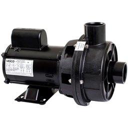 Motobomba 1/3CV Bivolt com Capacitor Permanente MV033