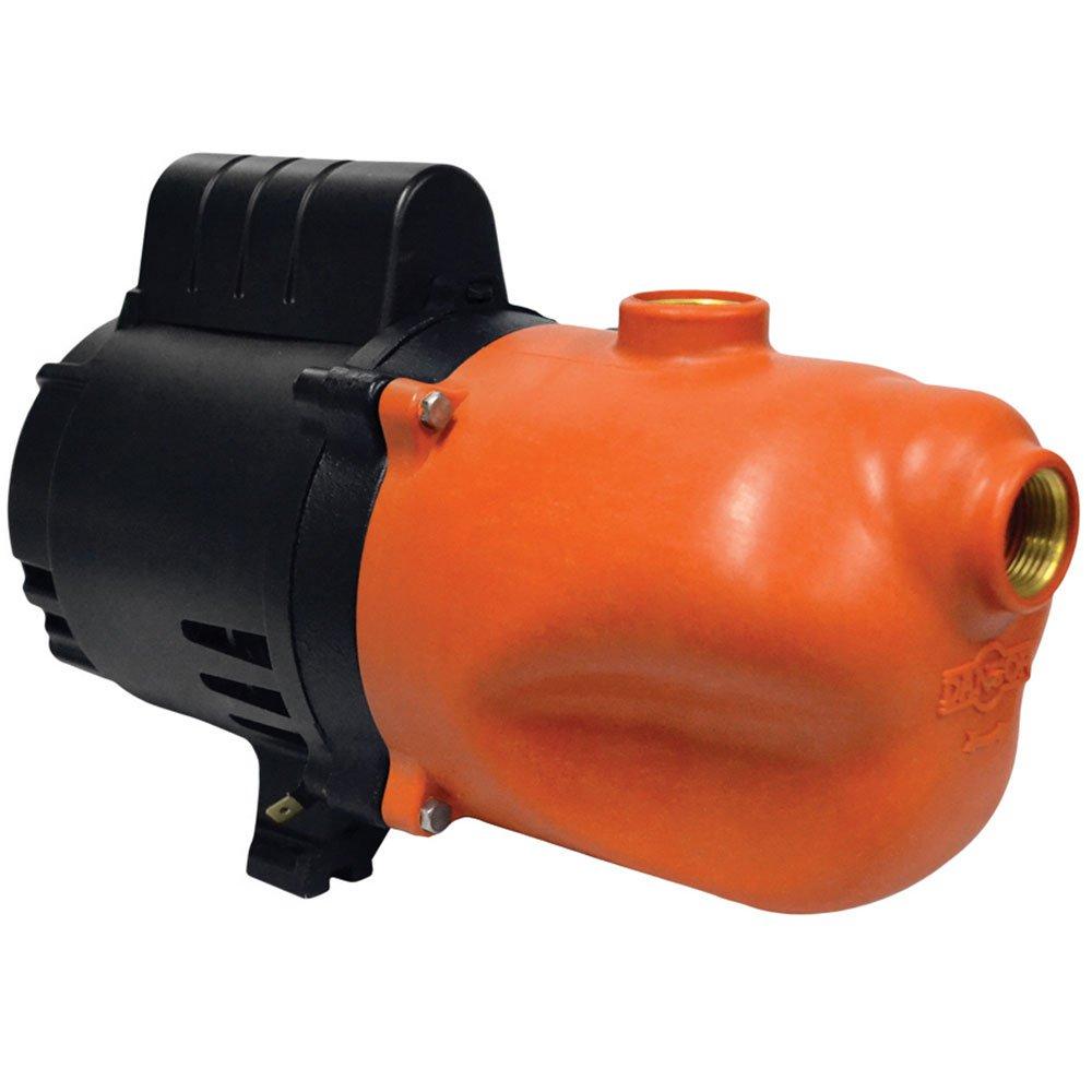 Bomba Autoaspirante Ultra DA-2