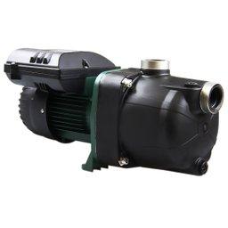 Bomba Auto-escorvante JETCOM 62 M Monoestágio 220 V 0,6 HP