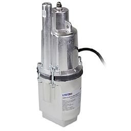 Bomba Sapo/Submersa Vibratória 280 W