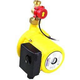Bomba Circuladora / Pressurizadora com Sensor de Fluxo 245W