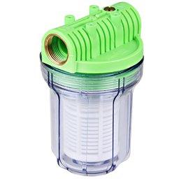 Filtro Curto para Bomba D Água