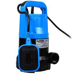 Bomba Sapo/Submersível para Águas Limpas 500W