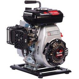 Motobomba à Gasolina Auto Escorvante 4T 98CC 2.5HP Partida Manual