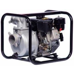 Motobomba à Diesel Auto Escorvante 3 x 3 Pol. Partida Elétrica