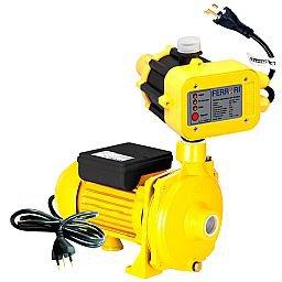 Sistema Pressurizador Centrifugo 1CV 1 x 1 Pol. Bivolt