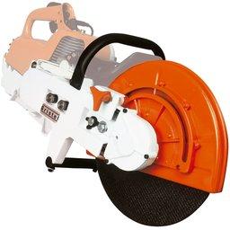 Cortador Abrasivo para Motosserra Stihl 036 ao 382 com Disco para Ferro