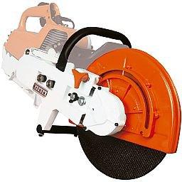 Cortador Abrasivo para Motosserra Stihl 039-290-310-390 com Disco para Ferro