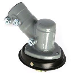 Caixa de Engrenagem Completa com Ponta do Eixo 8mm para Roçadeiras