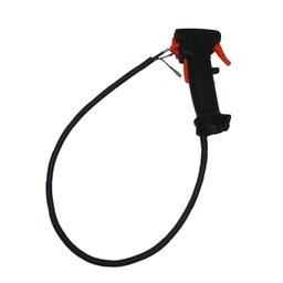Acelerador Completo Para Roçadeira GR430