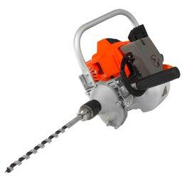 Furadeira Profissional à Gasolina 2T 25,5CC VF500