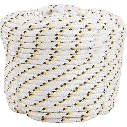 Corda multifilamento trançada 19 mm x 50 m