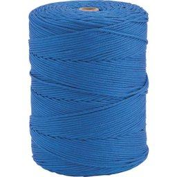 Corda multifilamento 3,0 mm cor azul