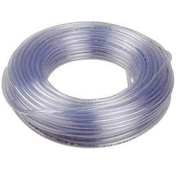 Mangueira Cristal de PVC 5/16 Pol. 50 Metros - Standard