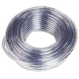 Mangueira Cristal de PVC 1/2 Pol. x 2,5 mm 50 Metros