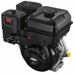 Motor à Gasolina I/C 4T 5HP 163CC de Eixo Horizontal com Partida Manual
