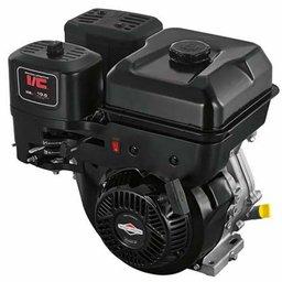 Motor à Gasolina I/C 4T 10HP 306CC de Eixo Horizontal com Partida Elétrica