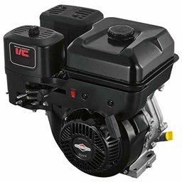 Motor à Gasolina I/C 4T 13.5HP 420CC de Eixo Horizontal com Partida Manual