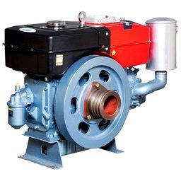 Motor à Diesel 4T 16,5HP 903CC com Partida Manual