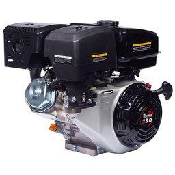 Motor à Gasolina 4T 13HP 389CC com Partida Elétrica