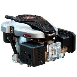 Motor Vertical à Gasolina 4T TE65V4 196CC 6,5HP