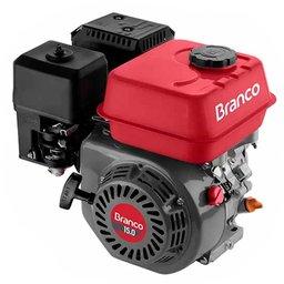 Motor à Gasolina 4T 15CV B4T-15.0H com Partida Manual