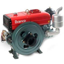Motor a Diesel Refrigerado a Água 22,0CV 1195CC com Partida Manual
