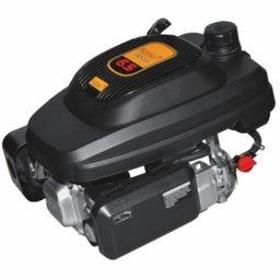 Motor Vertical à Gasolina BFG 4T 6,5CV 196CC com Partida Manual