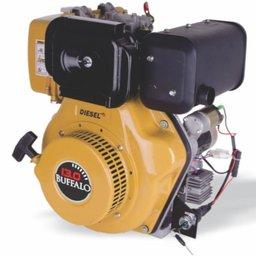 Motor à Diesel BFDE 13CV 474CC com Partida Elétrica