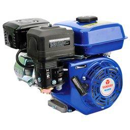 Motor Estacionário à Gasolina 13HP 390CC 6,5L