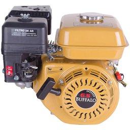 Motor à Gasolina 6,5CV 196CC com Partida Manual