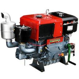 Motor Diesel Refrigerado a Água 30 Hp