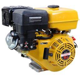 Motor Estacionário a Gasolina Lifan 4 Tempos 9HP 270CC 177F