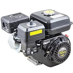 Motor a Gasolina 163CC 4 Tempos 4.1kW