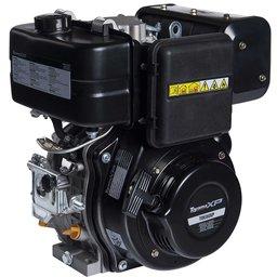 Motor Estacionário a Diesel 8,0Hp 4 Tempos Eixo 1 Pol. Multiuso
