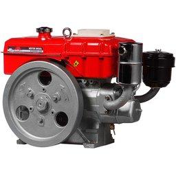 Motor a Diesel Refrigerado a Água 402CC 7.7HP