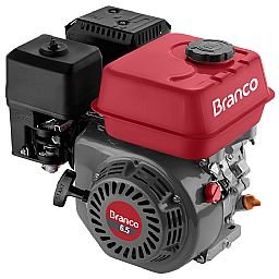 Motor à Gasolina 6,5CV 4 Tempos B4T-6.5H Partida Manual