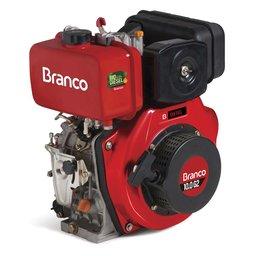 Motor à Diesel 10CV Partida Elétrica BD-10.0 G2