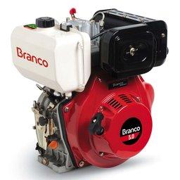 Motor à Diesel 211CC Partida Manual BD-5.0