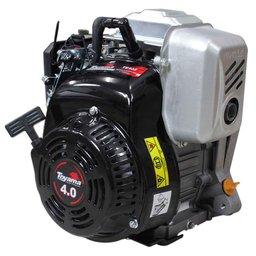 Motor à Gasolina 3kW 4T para Compactador de Solo