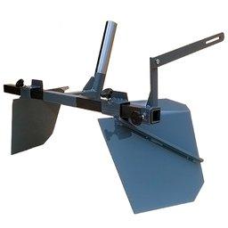 Encanteirador para Rotativa de 0,70m sem Rodas para toda Linha de Micro-Tratores