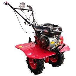 Motocultivador à Gasolina 4T 6,5HP 196CC - TT90R