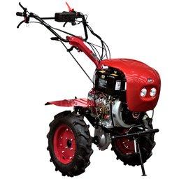 Motocultivador à Diesel 9,0HP com 4T 418CC - TDT110