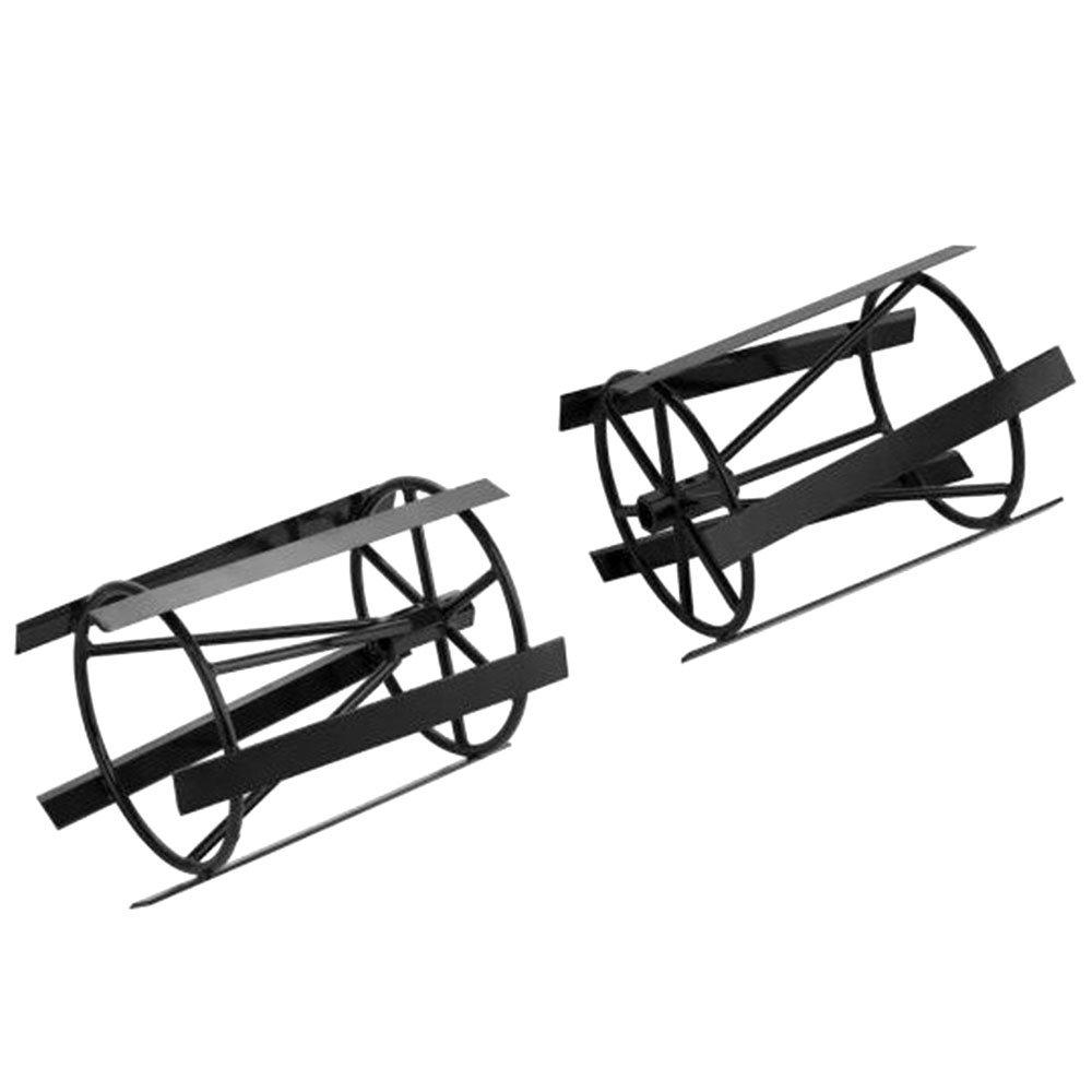 Jogo de Enxadas Rotativas 800mm para Motocultivador P/BTTD 6.5 e BD 5.0