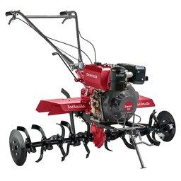 Motocultivador BTTD10 a Diesel 4,5L com Partida Manual