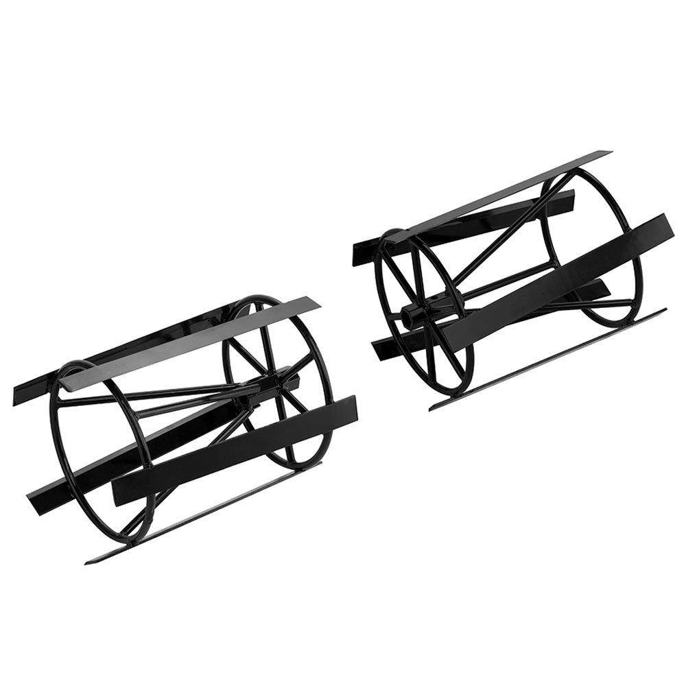 Jogo de Enxada Rotativa 600mm para Motocultivador BTTG 6.5