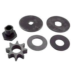 Kit Engrenagem 1/4 Pol. para Aparador de Cerca Viva PA1100