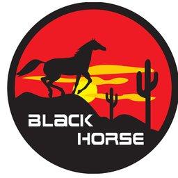 Capa com Cadeado para Estepe Cavalo Negro