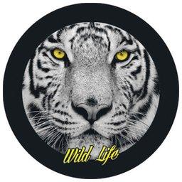 Capa com Cadeado para Estepe Wild Life