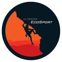 Capa com Cadeado para Estepe Alpinista Eu Pratico EcoSport